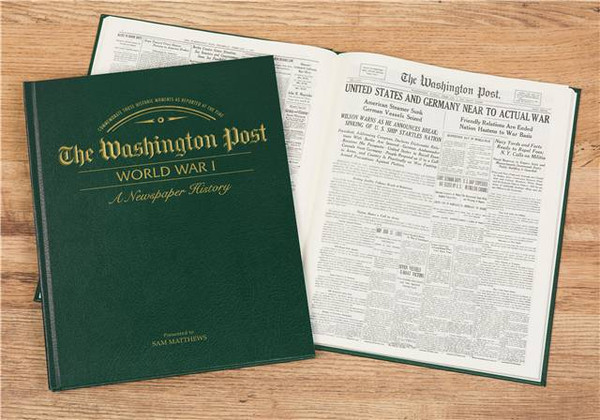 World War One Newspapers