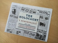 Holocaust Newspaper