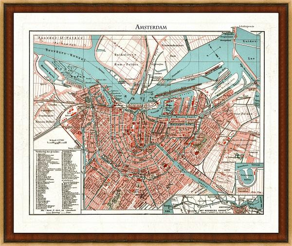 Old Map of Amsterdam Map Amsterdam on berlin map, israel map, holland map, stockholm on map, belgium map, copenhagen map, rotterdam map, hamburg map, moscow map, madrid map, athens map, budapest on map, denmark map, edinburgh map, the netherlands map, constantinople map, europe map, leiden map, kinderdijk map, world map,