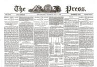 Custer's Last Stand Historic Newspaper Set