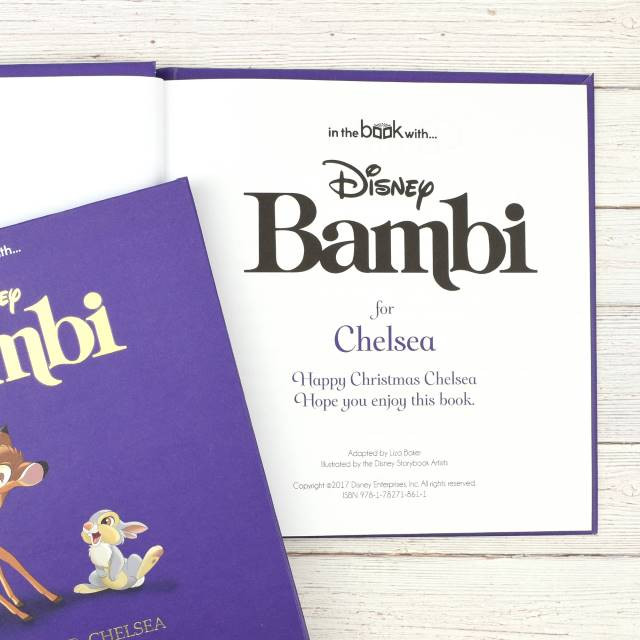 world series of dating bambi