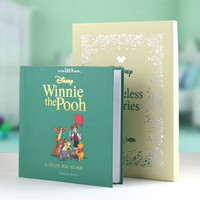 Winnie the Pooh - Disney Timeless Classic Book