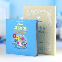 Alice In Wonderland - Disney Timeless Classic Book