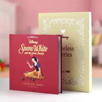 Snow White - Disney Timeless Classic Book