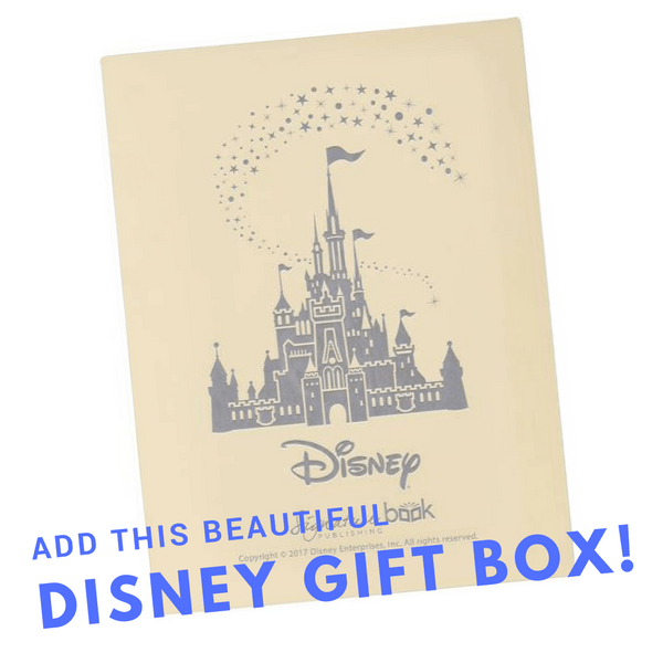 Add this beautiful Disney Gift Box