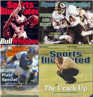 Sports Illustrated - Original Editions from Any Date