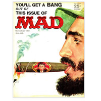 Mad Magazine - Original Editions from Any Date