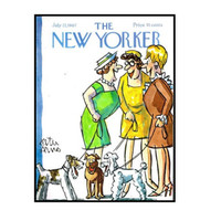 The New Yorker - Original Editions from AnyDate