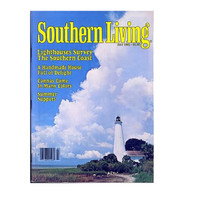 Southern Living Magazine - Original Editions from AnyDate