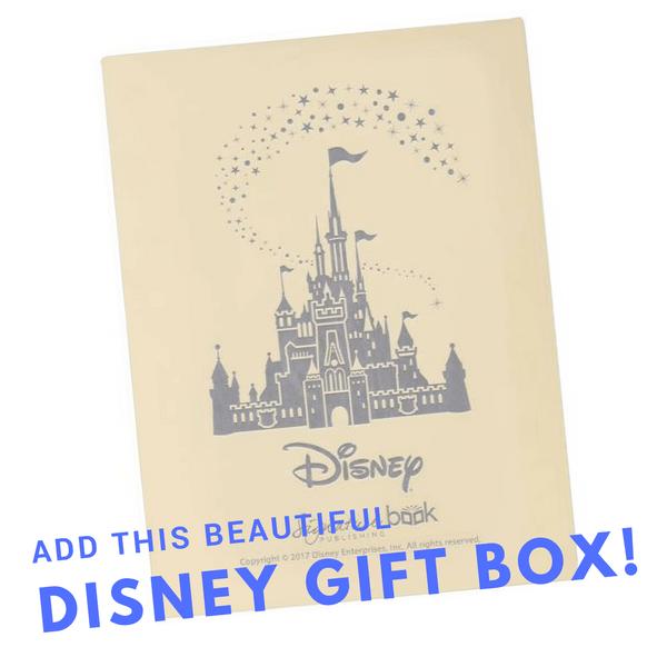 Look at this Disney Gift Box!