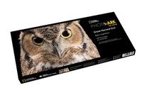 Great Horned Owl Puzzle - National Geographic Photo Ark