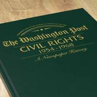 Civil Rights - Washington Post Historical Edition