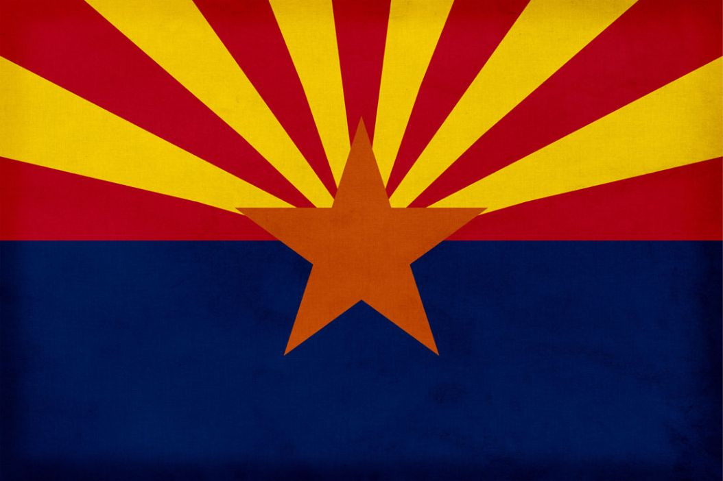 Arizona, Unframed