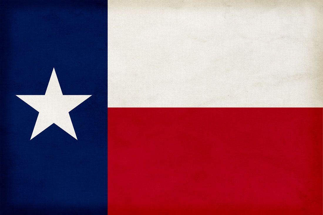 Texas, Unframed