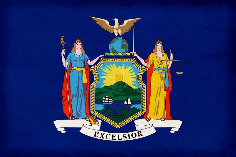 New York State, Unframed