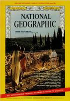 National Geographic - December 1967 - Eyewitness to War