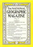 National Geographic - April 1934 - Changing Palestine - Pre-State Pioneers