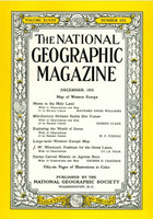National Geographic - December 1950 - Home to the Holy Land