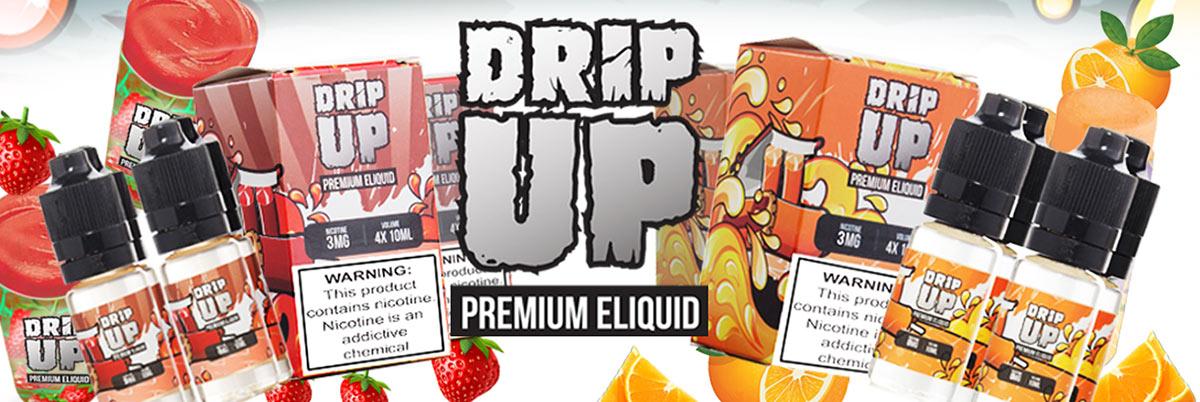 Drip Up eliquids