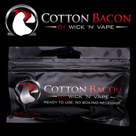 Cotton Bacon V2 Vaping Wick by Wick N Vape