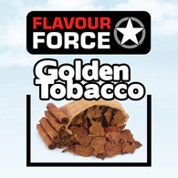 GOLDEN TOBACCO Flavour Concentrate by FLAVOUR FORCE
