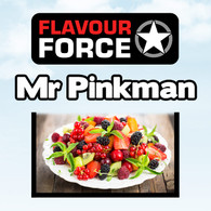MR PINKMAN Flavour Concentrate by FLAVOUR FORCE