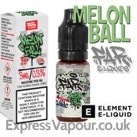 Melon Ball - Far e-liquids by ELEMENT - 75% VG - 10ml