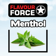 MENTHOL Flavour Concentrate by FLAVOUR FORCE