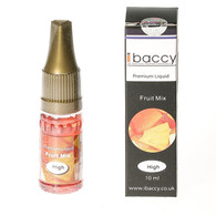 iBaccy E-Liquid - Fruit Mix