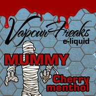 MUMMY e-liquid by Vapour Freaks - 70% VG - 40ml