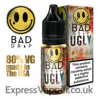 Ugly Butter - by Bad Drip e-liquid - 80% VG - 10ml