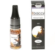 iBaccy E-Liquid - MB