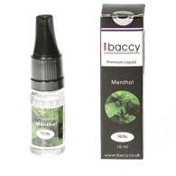 iBaccy E-Liquid - Menthol