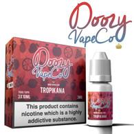 Tropikana by Doozy Vape e-liquid - 70% VG - 30ml