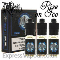 RISE ON ICE - Ruthless premium e-liquid - 60% VG - 30ml