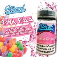 Pink Fizz - Steepd e-liquid 80% VG 40ml