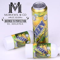 Fizzy Mango - Fizzy Juice e-liquid 70% VG 60ml