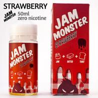 Strawberry Jam Monster e-liquid - Max VG - 50ml