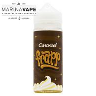 Caramel Frapp e-liquid - Max VG - 100ml