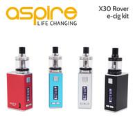 Aspire X30 Rover 30w e-cig kit