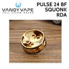 Vandy Vape - Pulse 24 BF SQUONK RDA