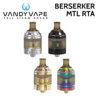 Vandy Vape - Berserker MTL RTA