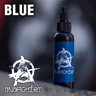 Blue - Anarchist e-liquid - 70% VG - 100ml