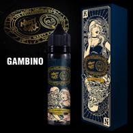 GAMBINO - Nasty x Kilo e-liquids - 50ml
