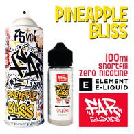 Pineapple Bliss - Far e-liquids by ELEMENT - 100ml