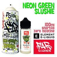 Neon Green Slushie - Far e-liquids by ELEMENT - 100ml