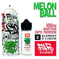 Melon Ball - Far e-liquids by ELEMENT - 100ml