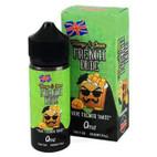 Mango and Cream French Dude - Vape Breakfast Classics e-liquid - 100ml