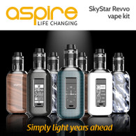 ASPIRE SkyStar 210watt Revvo vape kit