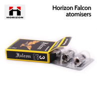 3 pack - Horizon Falcon atomisers